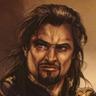 War Lord Balzak