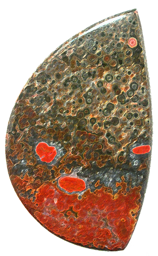 Soryth's Bloodstone