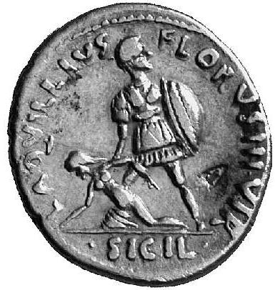 Tileanische Münzen