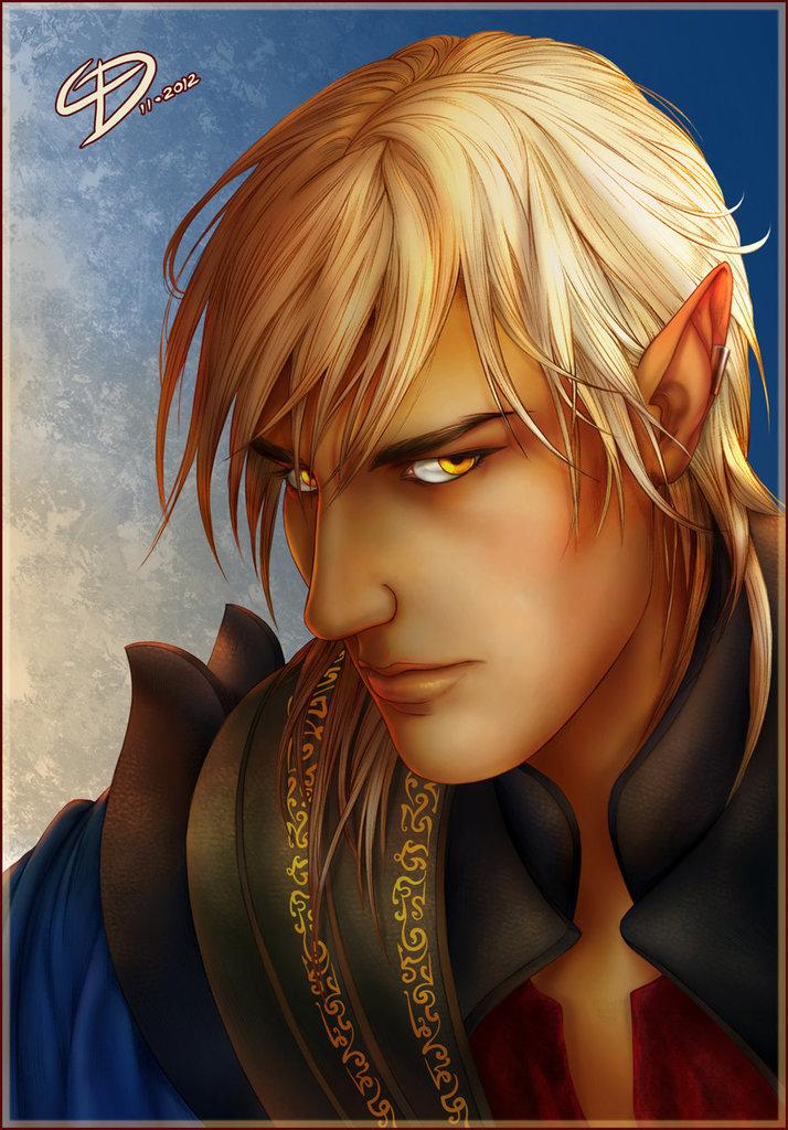 Geralt Rivia