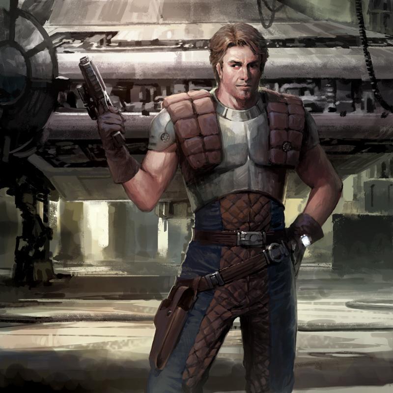 Stev Kenobi
