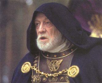 Lord Durgan Brightblade