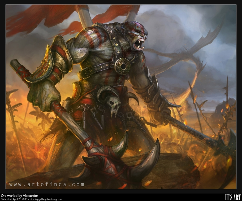 Grimgrot