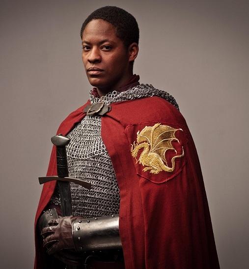 Count Arthur
