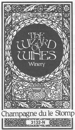 The Wizard of Wines Winery