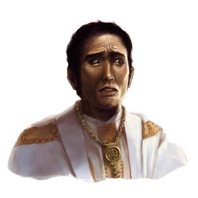 Ishani Dhatri