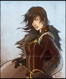 Elmira Darkfeather