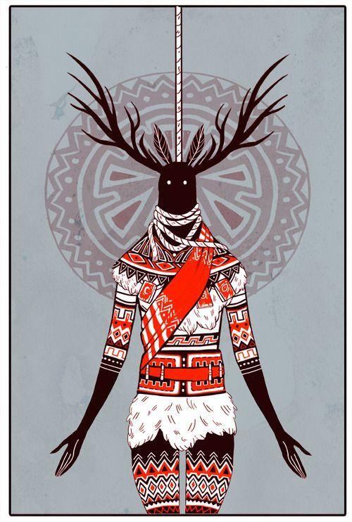 Daan Cesta (Don Keshta) the Hunted