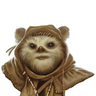 Izzy the Ewok