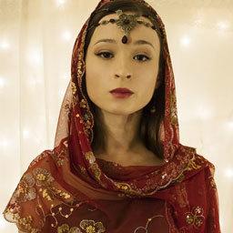 Lady Ceirenia