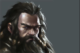 Thorin Zivarson
