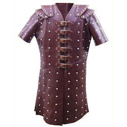 Bandit Armor (studded leather)