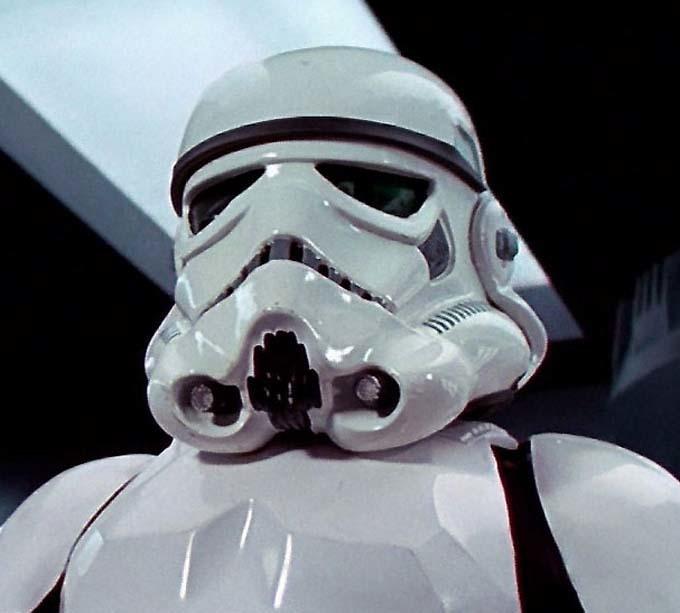 Stormtrooper #64715
