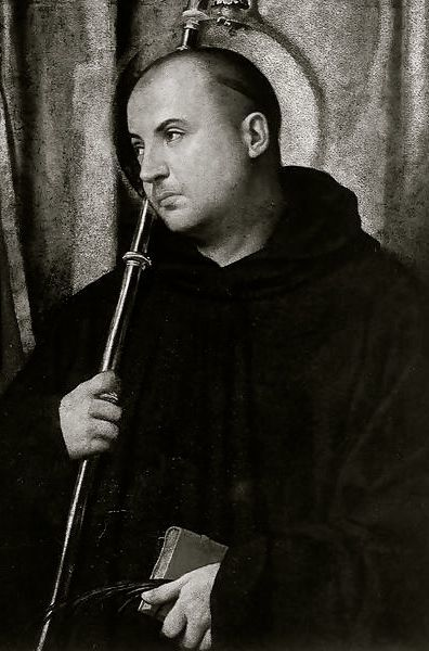 Brother Gaurin of Cluny