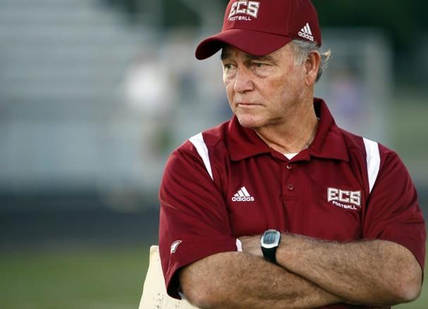 Morrison, Coach Pat