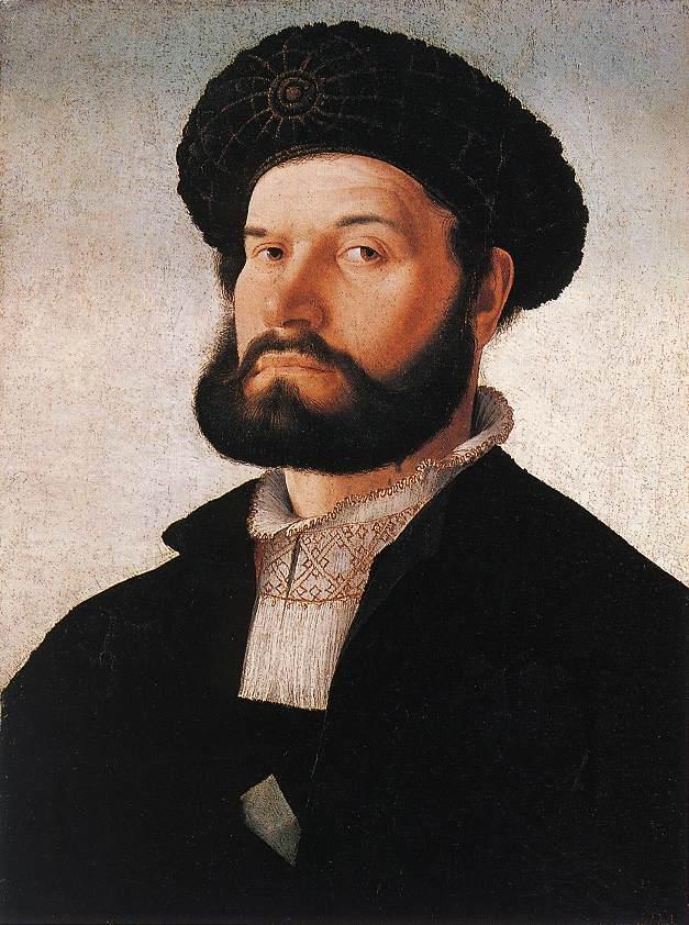 Baron Torcas Mundy