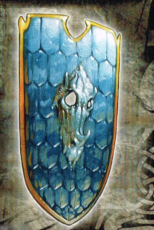 The Dragon Shield
