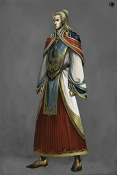 Leonsal Thoros