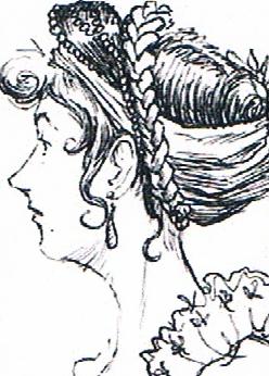 Queen Tanalesta