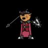 Monster- Hobgoblin Lieutenant (05)