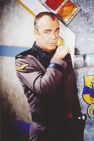 Michael Garibaldi