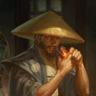 """Moshi """"Old Man"""" Kurabu"""