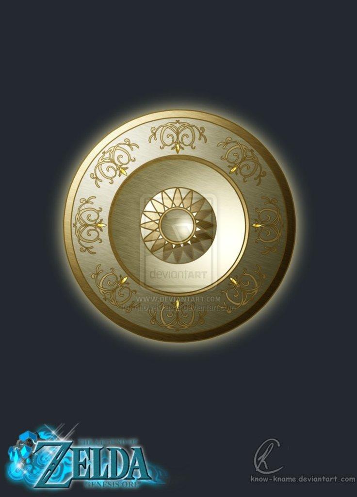 Pyrite's Aegis