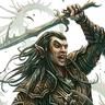 Eledan Bladestorm