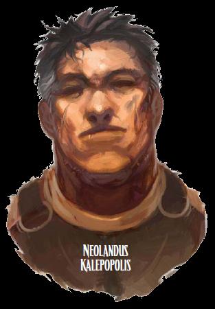 Neolandus Kalepopolis
