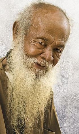 Maestro Wei