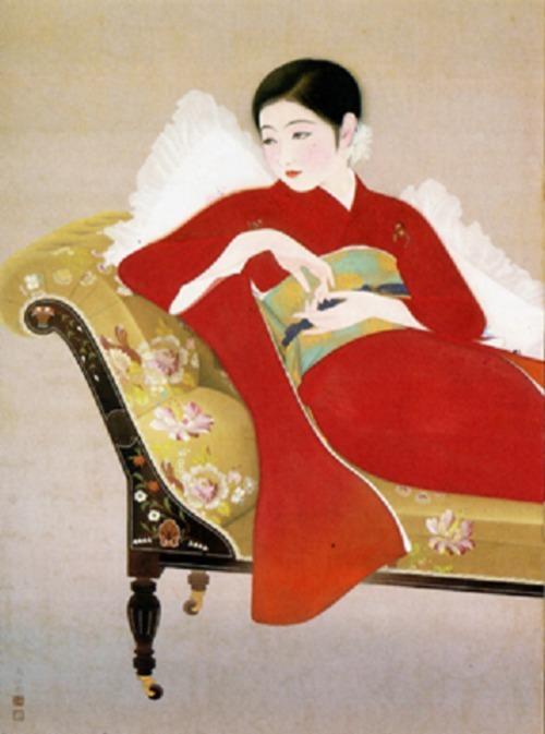 Tsuruchi Harumi