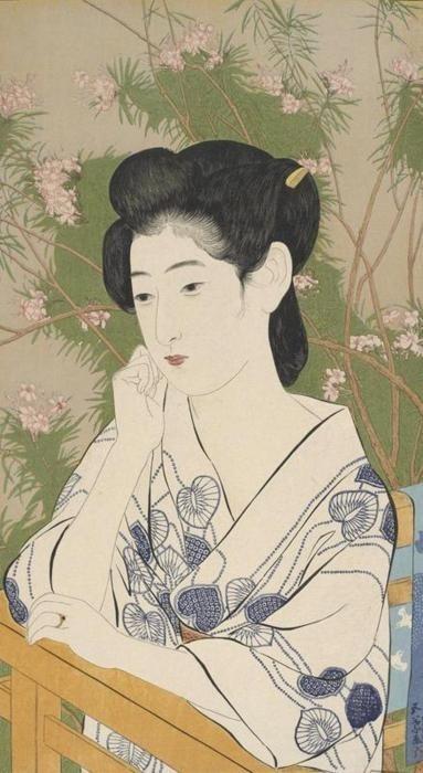 Tsuruchi Yanagi