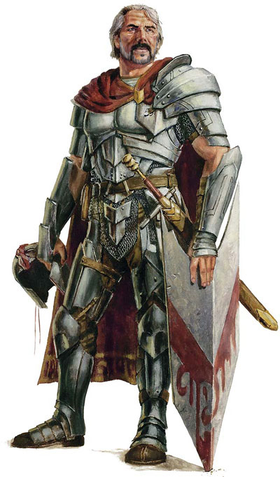 Count Magnus Darcarus