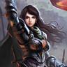 Lady Aspexia Wintrish