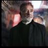 Father Johannes de Silentio, S.J.