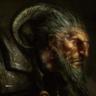 Gruff, Elder