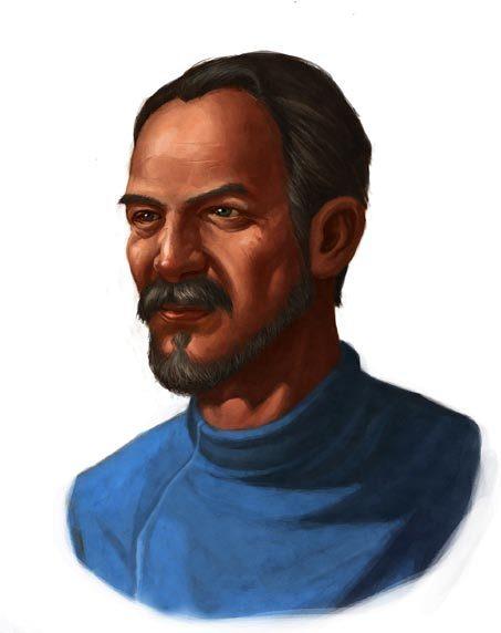 Vater Abstalar Zantus