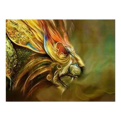 Axiom The Lionheart