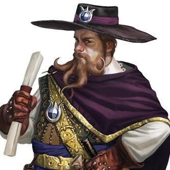 Baron Theodor Gavendor