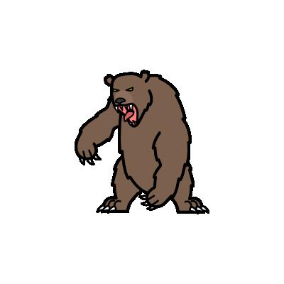 Monster- Bear Cave- Fang (06)