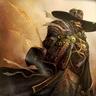 Inquisitor Solomon Crane
