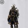 Sir Nasverna, Knight of Rydchan