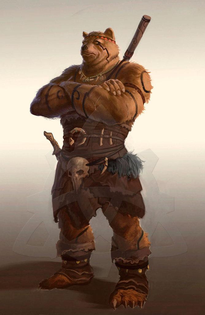 Macabran Soldier