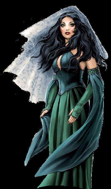 Lady Melyia Arkona