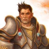 Lord Valdur Bromathan