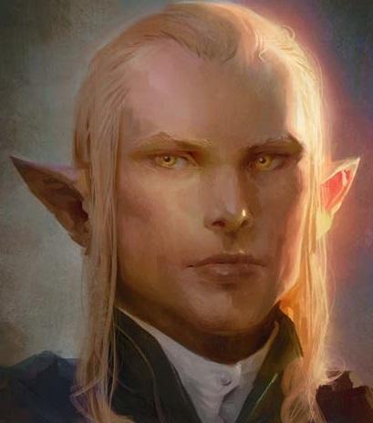 Sir Darfin Floshin