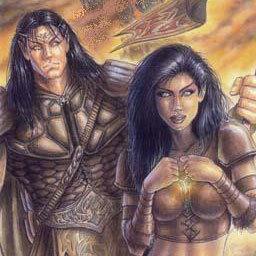 Niraj and Mejia Lonemoon