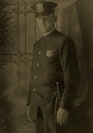 Lieutenant Anderson