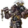 (Monster)  Ogre, Advanced ~ Ogre Brute