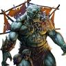 (Monster) Dag'Torath, Ogre Shaman